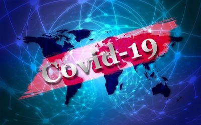 Covid-19 – Our new policies